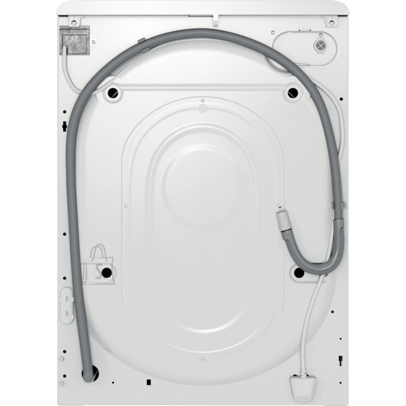 Indesit INDESIT Washing machine MTWE 71252 WK EE Energy efficiency class E, Front loading, Washing capacity 7 kg, 1200 RPM, Depth 54 cm, Width 59.5 cm, Display, Big Digit, White