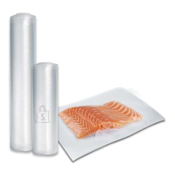 Caso Caso Foil set 1 for vacuuming + Sous Vide Cooking 01235 Dimensions (W x L) 20 x 30 cm, 20 x 600 cm, 30 x 600 cm
