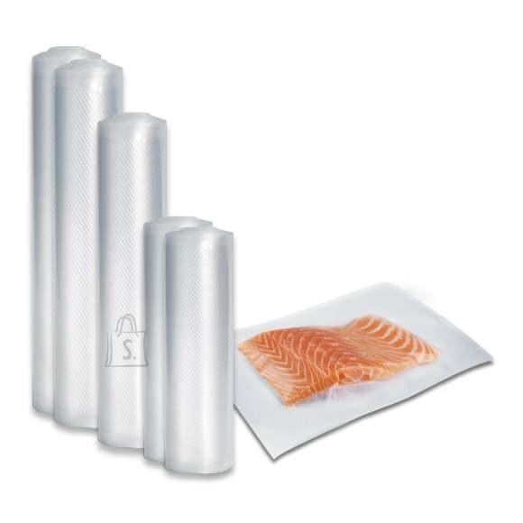 Caso Caso Foil set 3 for vacuuming + Sous Vide Cooking 01237 Dimensions (W x L) 16 x 23 cm, 20 x 600 cm, 28 x 600 cm, 30 x 600 cm