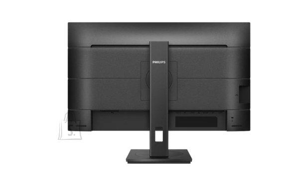 "Philips Philips LCD Monitor with USB-C 276B1/00 27"" (68.6 cm), QHD, 2560 x 1440 pixels, IPS, 16:9, Black, 4 ms, 300 cd/m², W-LED system"