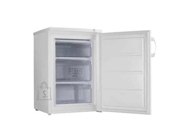 Gorenje Gorenje Freezer F492PW Energy efficiency class F, Upright, Free standing, Height 84.5 cm, Total net capacity 85 L, White