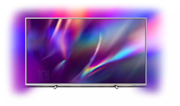 "Philips Philips 75PUS8505/12 75"" (189 cm), Smart TV, Android TV 9, 4K UHD, 3840 x 2160 pixels, Wi-Fi, DVB-T/T2/T2-HD/C/S/S2,  Light-silver"