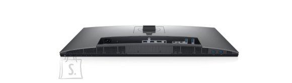 """Dell Dell UltraSharp PremierColour Monitor UP2720Q 27 """", IPS, 3840 x 2160 pixels, LCD, 8 ms, 250 cd/m², 2 x HDMI, 1 x DP, 2 x USB-C, 4 x USB-A"""