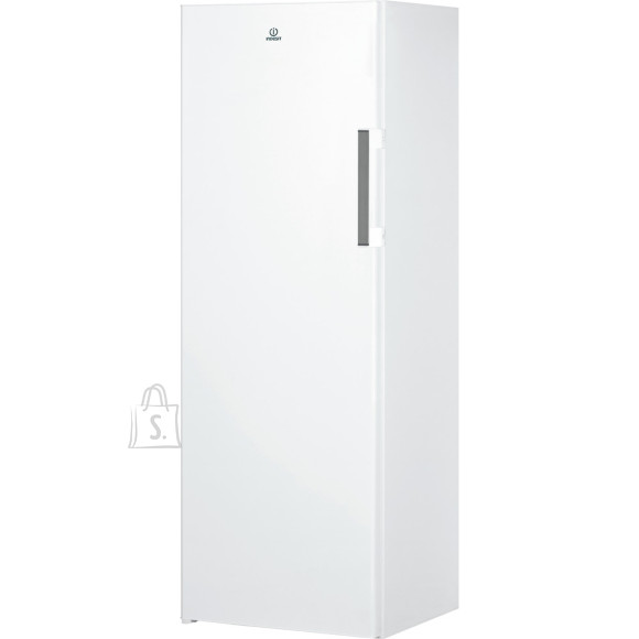 Indesit INDESIT Freezer UI6 1 W.1 Energy efficiency class F, Upright, Free standing, Height 167  cm, Total net capacity 233 L, White