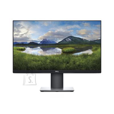 """Dell Dell LCD Monitor P2421D 23.8 """", IPS, QHD, 2560 x 1440, 16:9, 8 ms, 300 cd/m², Black"""