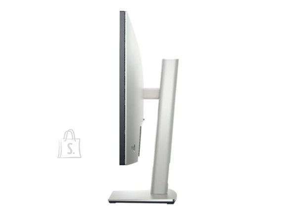 """Dell Dell LCD Monitor U2421E 23.8 """", IPS, WUXGA, 1920 x 1200, 16:10, 8 ms, 350 cd/m², Silver"""