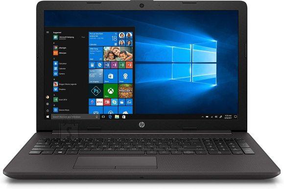 "HP HP 250 G7 Black, 15.6 "", Full HD, 1920 x 1080, Matt, Intel Core i3, i3-1005G1, 8 GB, DDR4, SSD 512 GB, Intel UHD, Windows 10 Home, 802.11ac, Bluetooth version 5.0, Keyboard language English, Warranty 24 month(s)"