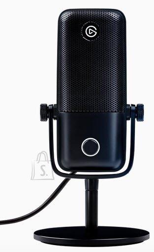 Elgato Elgato Microphone Wave 1  Black