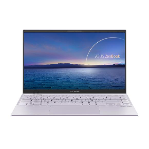 "Asus Asus ZenBook UX425EA-BM065T Lilac Mist, 14.0 "", IPS, FHD, 1920 x 1080 pixels, Matt, Intel Core i7, i7-1165G7, 16 GB, LPDDR4X on board, SSD 1000 GB, Intel Iris X, No ODD, Windows 10 Home, 802.11ax, Bluetooth version 5.0, Keyboard language English, Keyboard backlit, Warranty 24 month(s), Battery warranty 12 month(s)"