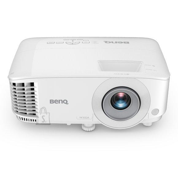 BenQ Benq Business Projector MW560 WXGA (1280x800), 4000 ANSI lumens, White
