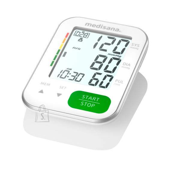 Medisana Medisana BU 565 Upper Arm Blood Pressure Monitor white