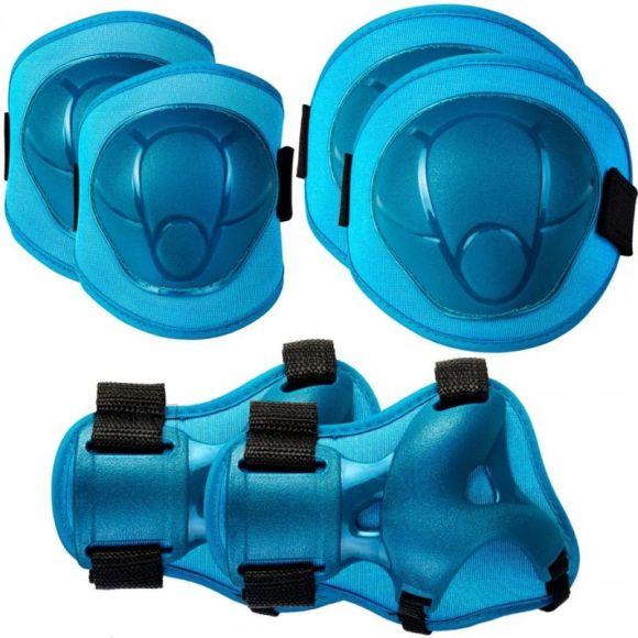 Spokey Spokey BUFFER protective pads set, XS