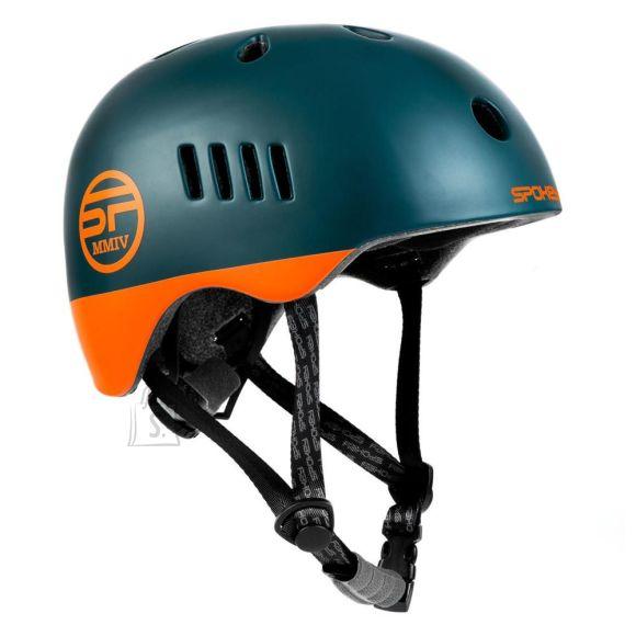 Spokey Spokey BMX Bicycle helmet PUMPTRACK, 58-61 cm