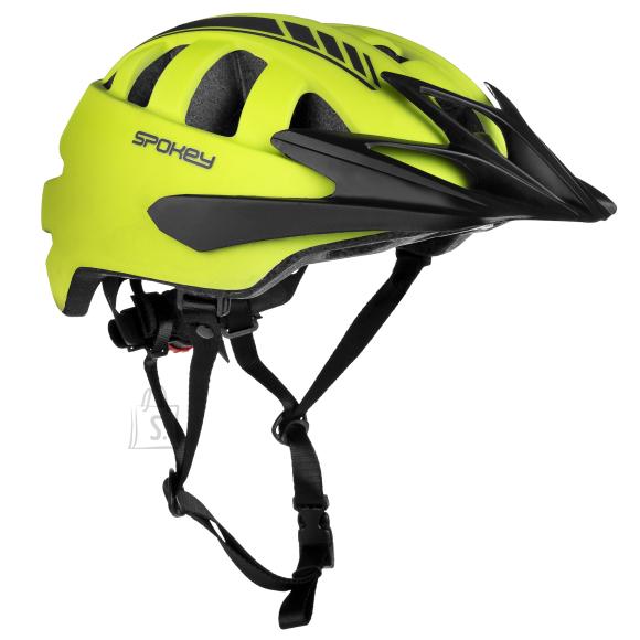 Spokey Spokey Bicycle helmet SPEED, 58-61 cm