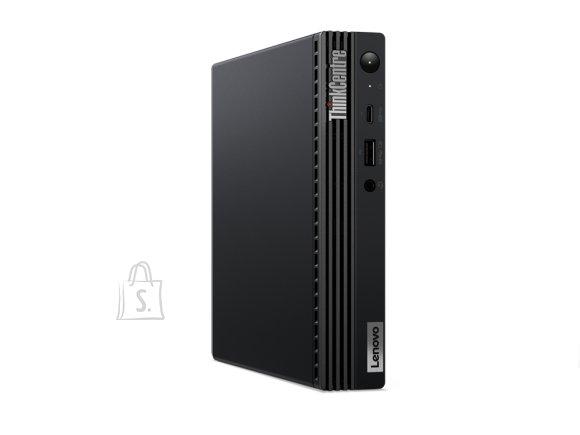 Lenovo Lenovo ThinkCentre M70q Desktop, Tiny, Intel Core i5,  5-10400T, Internal memory 8 GB, DDR4, SSD 256 GB, Intel UHD, Keyboard language English, Windows 10 Pro, Warranty 12 month(s), Wi-Fi, 802.11ax