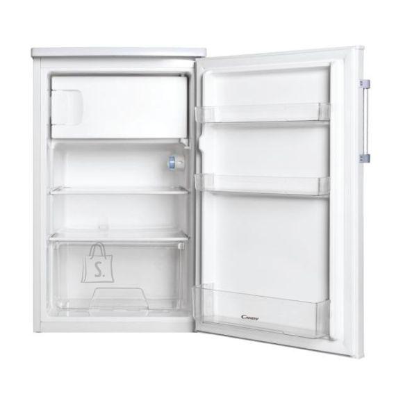 Candy Candy Refrigerator CCTOS 502WHN Energy efficiency class F, Free standing, Larder, Height 84.5 cm, Fridge net capacity 84 L, Freezer net capacity 14 L, 39 dB, White