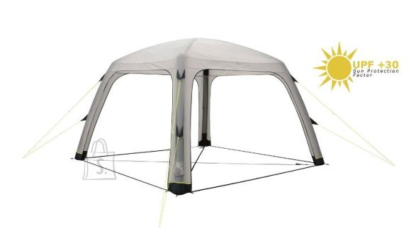 Outwell Outwell Air Shelter Pole construction: Inflatable; Tubes: One Air System with single point inflation;