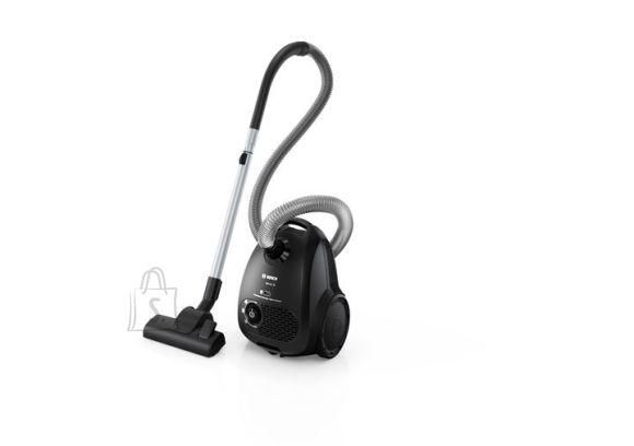 Bosch Bosch Vacuum cleaner BGB2X111 Bagged, Power 600 W, Dust capacity 3.5 L, Black