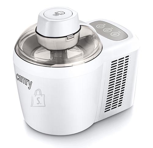 Camry jäätisemasin CR 4481 Power 90 W, Capacity 0.7 L, White