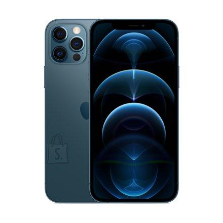 "Apple Apple iPhone 12 Pro Pacific Blue, 6.1 "", Super Retina XDR OLED, 2532 x 1170 pixels, Apple, A14 Bionic, Internal RAM 6 GB, 256 GB, Single SIM, Nano-SIM and eSIM, 3G, 4G, 5G, Main camera Triple 12+12+12 MP, Secondary camera 12 MP, iOS, 14, 2815 mAh"