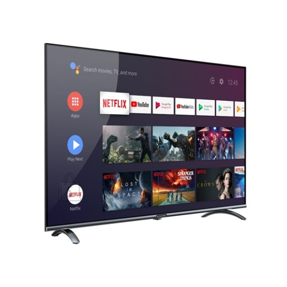 "Allview Allview 32ePlay6100-H/2 32"" (81cm) HD Ready, Smart, Android, LED TV"