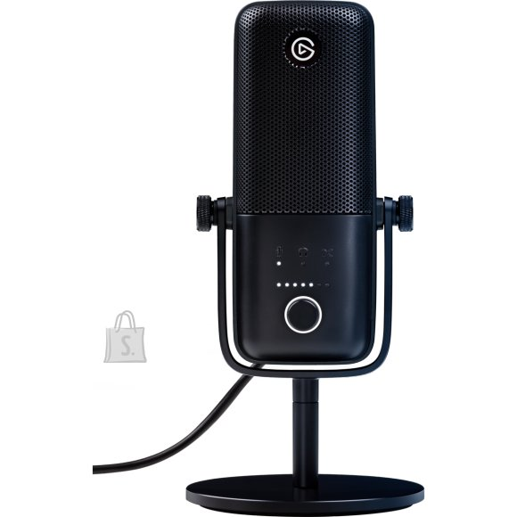 Elgato Elgato Microphone Wave 3 Black
