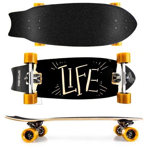 Spokey Spokey Skateboard LIFE