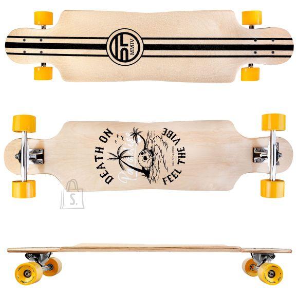 Spokey Spokey Longboard Skateboard LONGBAY