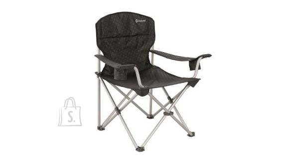 Outwell Outwell Arm Chair Catamarca XL 150 kg, Black,  100% polyester