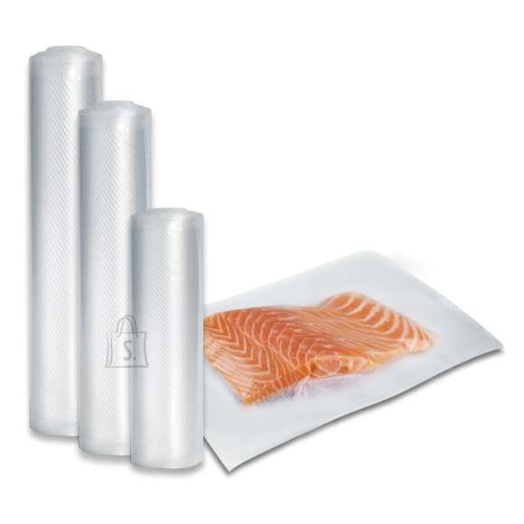 Caso Caso Foil set 2 for vacuuming + Sous Vide Cooking 01236 Dimensions (W x L) 30 x 40 cm, 20 x 600 cm, 28 x 600 cm, 30 x 600 cm