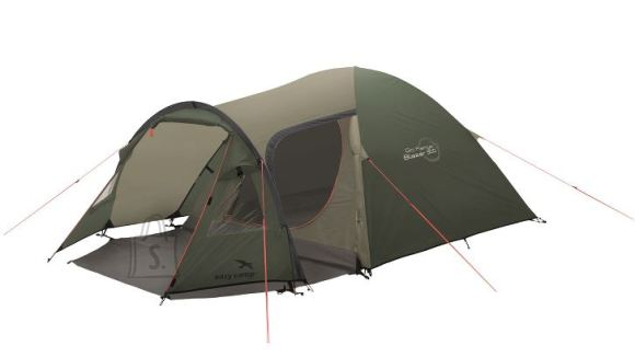 Easy Camp Easy Camp Tent Blazar 300 3 person(s), Green