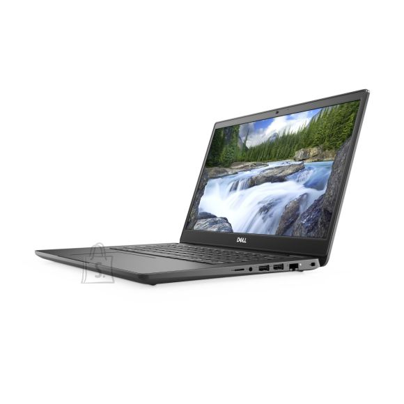 "Dell Dell Latitude 3410 Dark Gray, 14 "", IPS, Full HD, 1920 x 1080, Matt, Intel Core i5, i5-10210U, 8 GB, DDR4, SSD 256 GB, Intel UHD 620, No Optical drive, Windows 10 Pro, 802.11ac, Bluetooth version 5.0, Keyboard language English, Keyboard backlit, Warranty Basic Onsite 60 month(s), Battery warranty 12 month(s)"