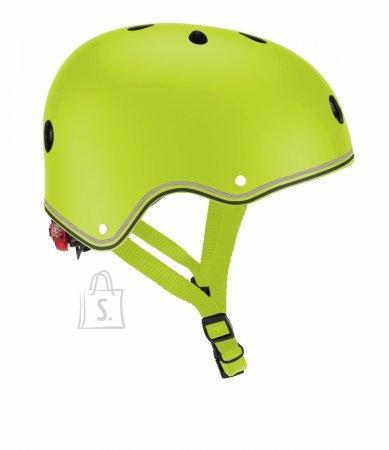 Globber Globber Helmet Go Up Lights