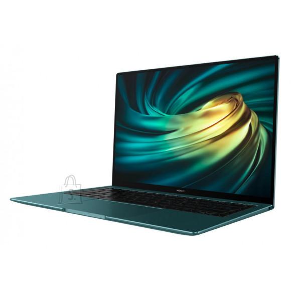 "Huawei Huawei MateBook X Pro Emerald Green, 13.9 "", Touchscreen, 3K, 3000 x 2000, Intel Core i7, i7-10510U, 16 GB, LPDDR3, SSD 1000 GB, NVIDIA GeForce MX250, Windows 10 Pro, 802.11ac, Bluetooth version 5.0, Keyboard language English, Keyboard backlit, Warranty 24 month(s), Battery warranty 12 month(s)"