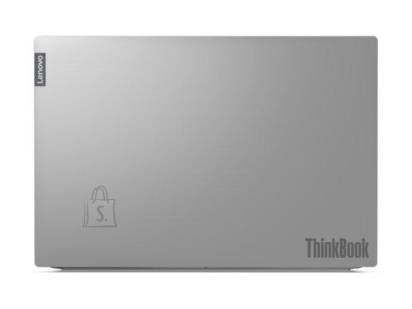 "Lenovo Lenovo ThinkBook 15-IIL Mineral Grey, 15.6 "", IPS, Full HD, 1920 x 1080, Matt, Intel Core i3, i3-1005G1, 8 GB, SSD 256 GB, Intel UHD, No Optical drive, DOS, 802.11ax, Bluetooth version 5.0, Keyboard language English, Keyboard backlit, Warranty 12 month(s)"