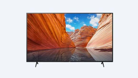 "Sony Sony KD55X80J 55"" (139cm) 4K Ultra HD Smart Google LED TV"