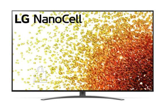 "LG LG 65NANO913PA 65"" (164 cm), Smart TV, WebOS, 4K UHD Nanocell, 3840 x 2160, Wi-Fi, DVB-T/T2/C/S/S2, Black"