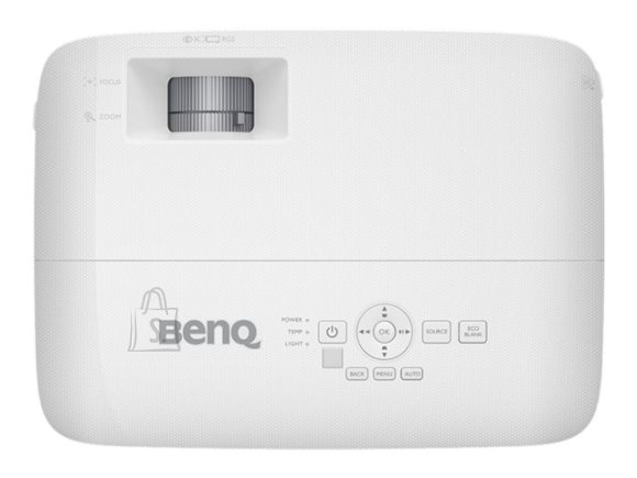 BenQ <br /><br /> <strong>TEHNILISED ANDMED</strong><br /><br /> Maksimaalne resolutsioon: <strong>Full HD (1920x1080)</strong><br /><br /> Heledus: <strong>3800 ANSI lm</strong><br /><br /> Kontrastisuhe: <strong>20000:1</strong><br /><br /> <br /><br /> <strong>DISAIN</strong><br /><br /> Toote v?rv: <strong>White</strong><br /><br /> Producer product family: <strong>Business Projector For Presentation</strong><br /><br /> <br /><br /> Producer product name: <strong>MH560</strong><br /><br /> <br /><br /> <strong>V?RGUSTUMINE</strong><br /><br /> Wi-Fi connection: <strong>Ei</strong><br /><br /> <br /><br /> <strong>MUUD FUNKTSIOONID</strong><br /><br /> Kuvasuhe: <strong>16:9 Native, 5 Aspect Ratio Selectable</strong><br /><br /> <br /><br /> <strong>PESAD & LIIDESED</strong><br /><br /> HDMI-portide arv: <strong>2</strong><br /><br /> <br /><br /> <strong>OBJEKTIIVI S?STEEM</strong><br /><br /> Projitseerimiskauguse suhe: <strong>1.49-1.64</strong><br /><br /> <br /><br /> <strong>KAAL JA M??TMED</strong><br /><br /> Kaal: <strong>null g</strong><br /><br /> Toote kaal: <strong>2.30 Kg</strong><br />
