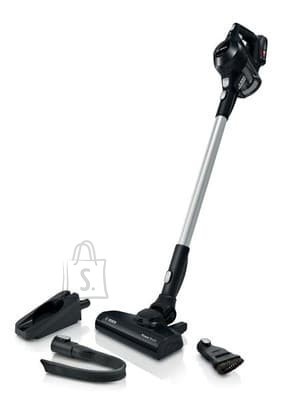 Bosch Bosch Vacuum cleaner Unlimited BBS611BSC  Handstick 2in1, 18 V, Operating time (max) 30 min, Black