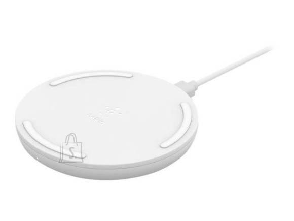 Belkin Belkin Wireless charging Pad 15W BOOST CHARGE White