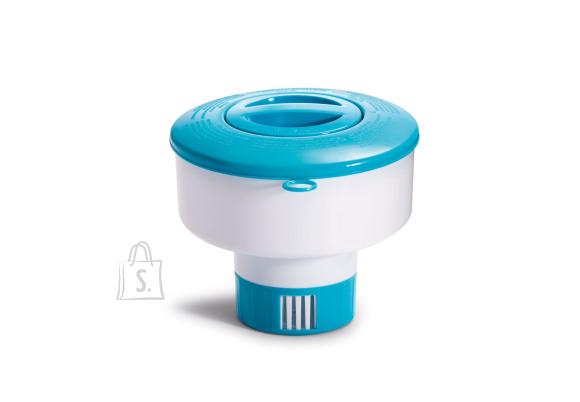 Intex Intex Floating Chemical Dispenser Blue/White