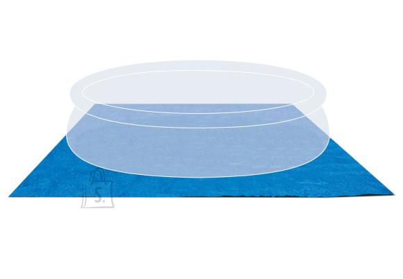 Intex Intex Pool Ground Cloth Blue