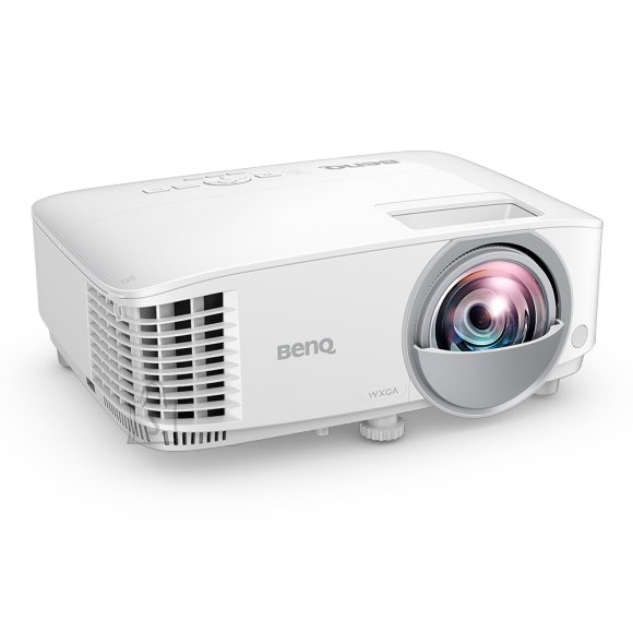 BenQ Benq Interactive Classroom Projector MW826STH 1280 x 800 pixels, WUXGA (1920x1200),  3500 ANSI lumens, White