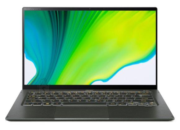 Acer Swift 5 SF514-55GT-538S Mist Green, 14.0, Intel Core i5, NVIDIA GeForce MX350