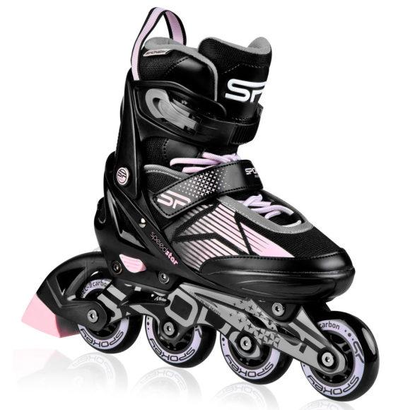 Spokey Spokey SPEED PRO in-line skates, 33-36