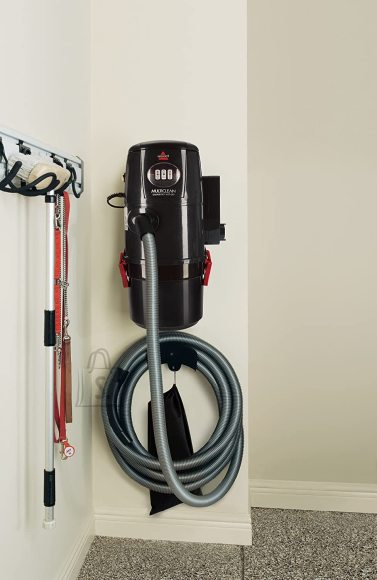 Bissell Bissell MultiClean GaragePro Vacuum Cleaner 2173M Handheld, Black/Red