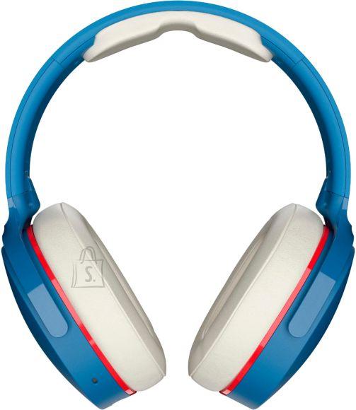 Skullcandy Skullcandy Wireless Headphones Hesh Evo Over-ear, Noice canceling, Wireless, 92 Blue