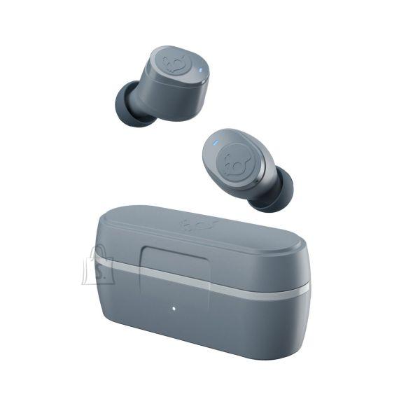 Skullcandy Skullcandy True Wireless Earbuds Jib  In-ear, Microphone, Noice canceling, Wireless, Chill Grey