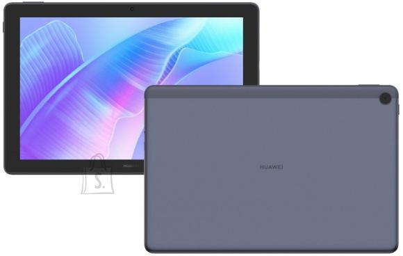 "Huawei Huawei MatePad T 10s 10.1 "", Deepsea Blue, IPS, 1920 x 1200, Kirin 710A, 2 GB, 32 GB, Front camera, 2 MP, Rear camera, 5 MP, Bluetooth, 5.0, Android, 10"