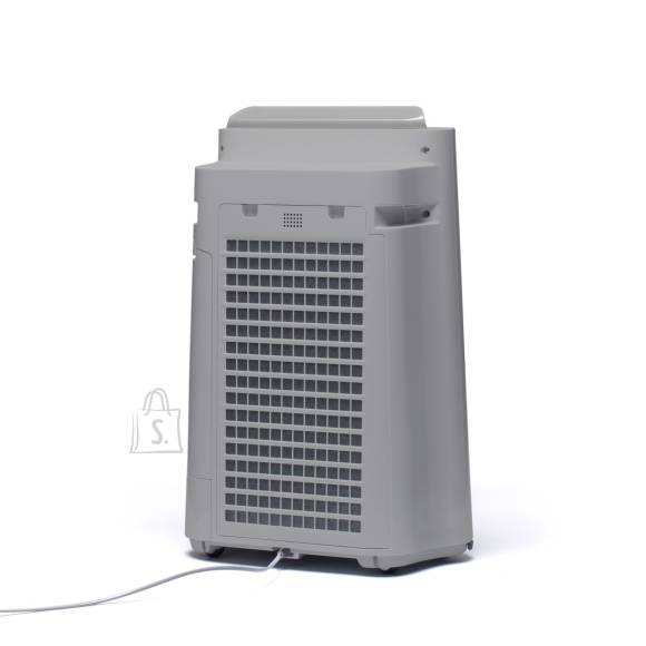 Sharp Sharp Air Purifier with humidifying function UA-HD40E-L 5-25 W, Suitable for rooms up to 26 m?, Grey